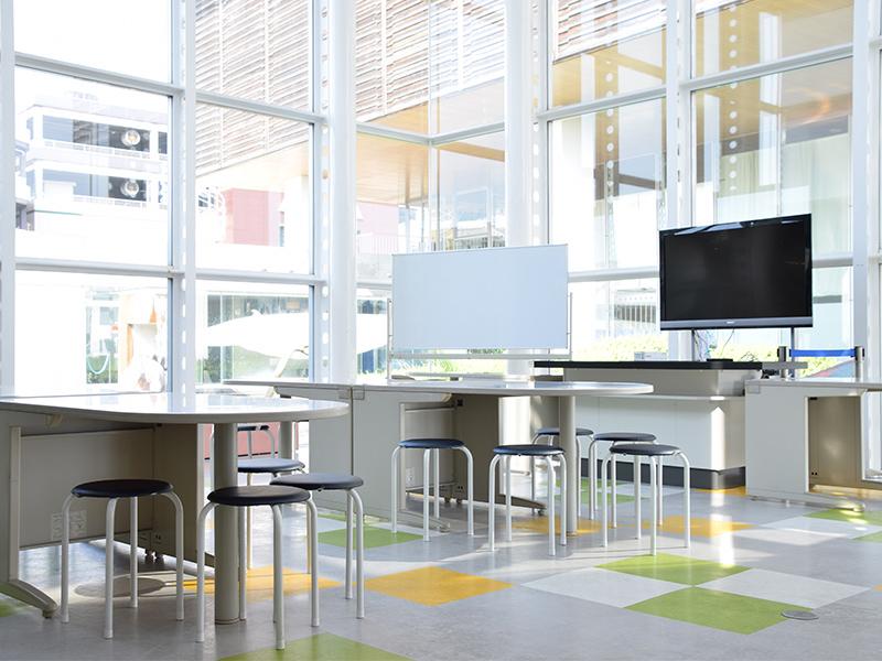 大学・専門学校のオープンキャンパス
