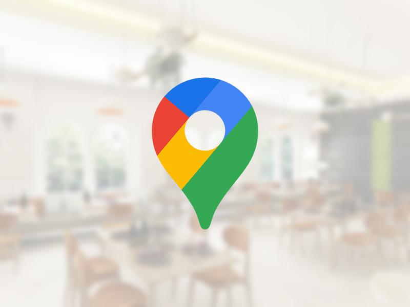 Googleストリートビューへ反映